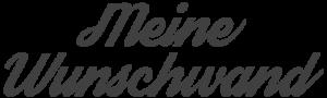 Meine Wunschwand - Logo